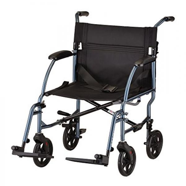 Nova Ortho-Med, Inc. Ultra Light Transport Chair