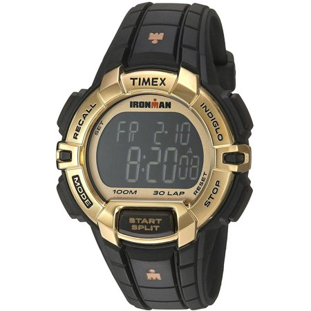Timex Ironman 30-Lap Rugged Mens Watch T5M063