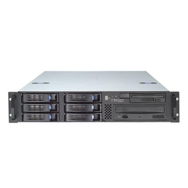 Chenbro RM21706TG2 No Power Supply 2U Rackmount Server Ch...