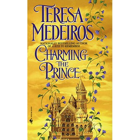 Charming the Prince - eBook