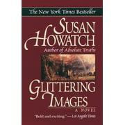 Glittering Images : A Novel