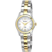 Women's Showcase Casual Watch, Metal Bracelet