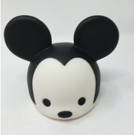 "Tsum Tsum Mickey Mouse 3"" Head Nightlight"