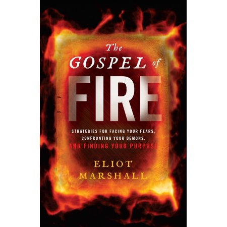 The Gospel of Fire - eBook