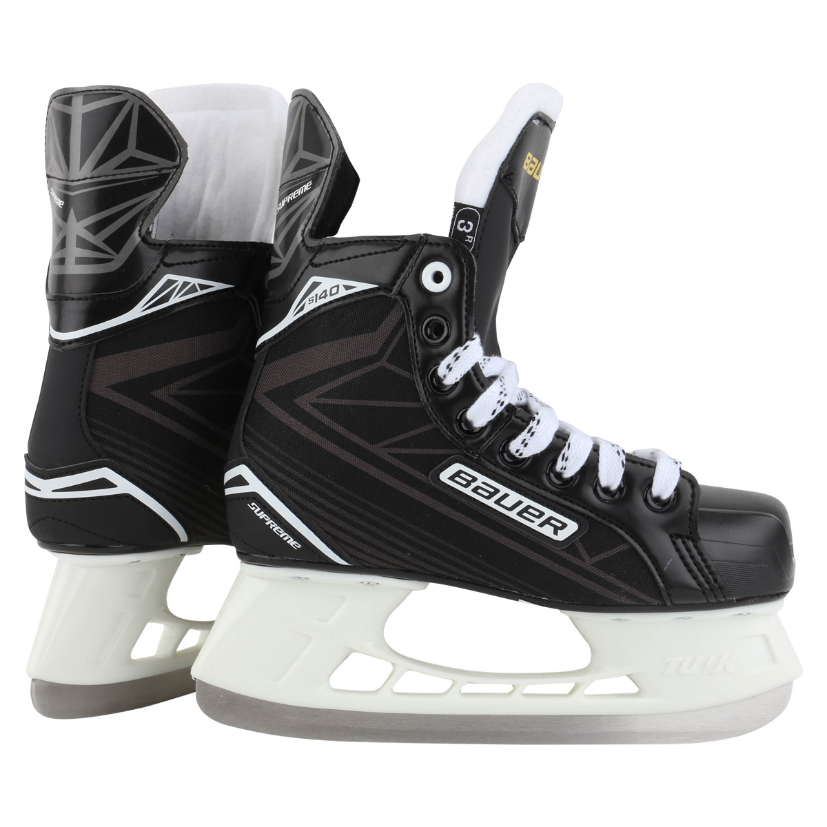 Bauer Supreme S140 Junior Hockey Skate ( 1048626 ) by Bauer