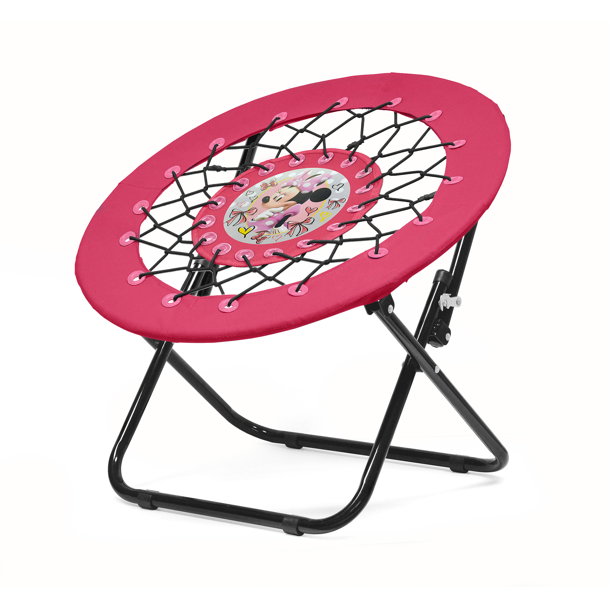 Disney Minnie Mouse Web Chair