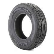Carlisle Radial Trail HD Trailer Tire - ST205/75R15 LRD 8PLY