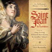 Saint Joan - Audiobook