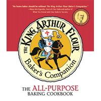 The King Arthur Flour Baker's Companion (Paperback)