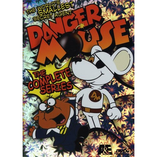 Dangermouse: The Complete Series