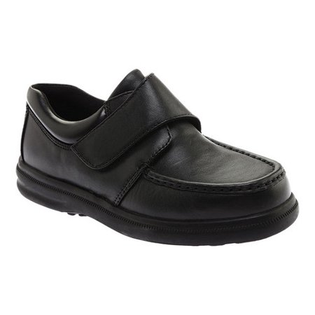 Men's Hush Puppies Gil Leather Loafer -  018471869958
