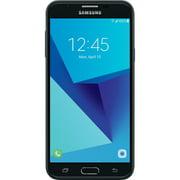 Straight Talk Samsung Galaxy J7 Sky Pro 16GB Prepaid Smartphone, Black