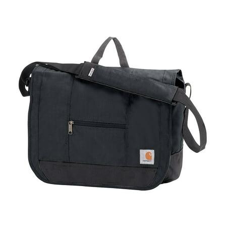 Carhartt Accessories - Carhartt D89 Messenger, Black