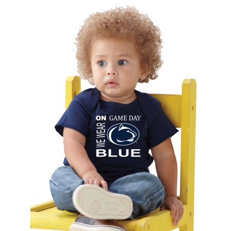 Nittany Lion Shirts (Penn State Nittany Lions On Game Day Baby/Toddler)