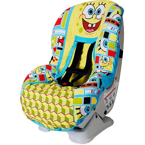 Nickelodeon - SpongeBob SquarePants Car Seat Cover