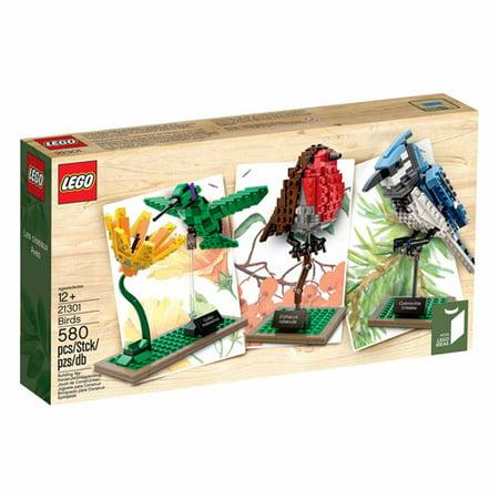 LEGO Ideas Birds - Ideas For Pep Rally