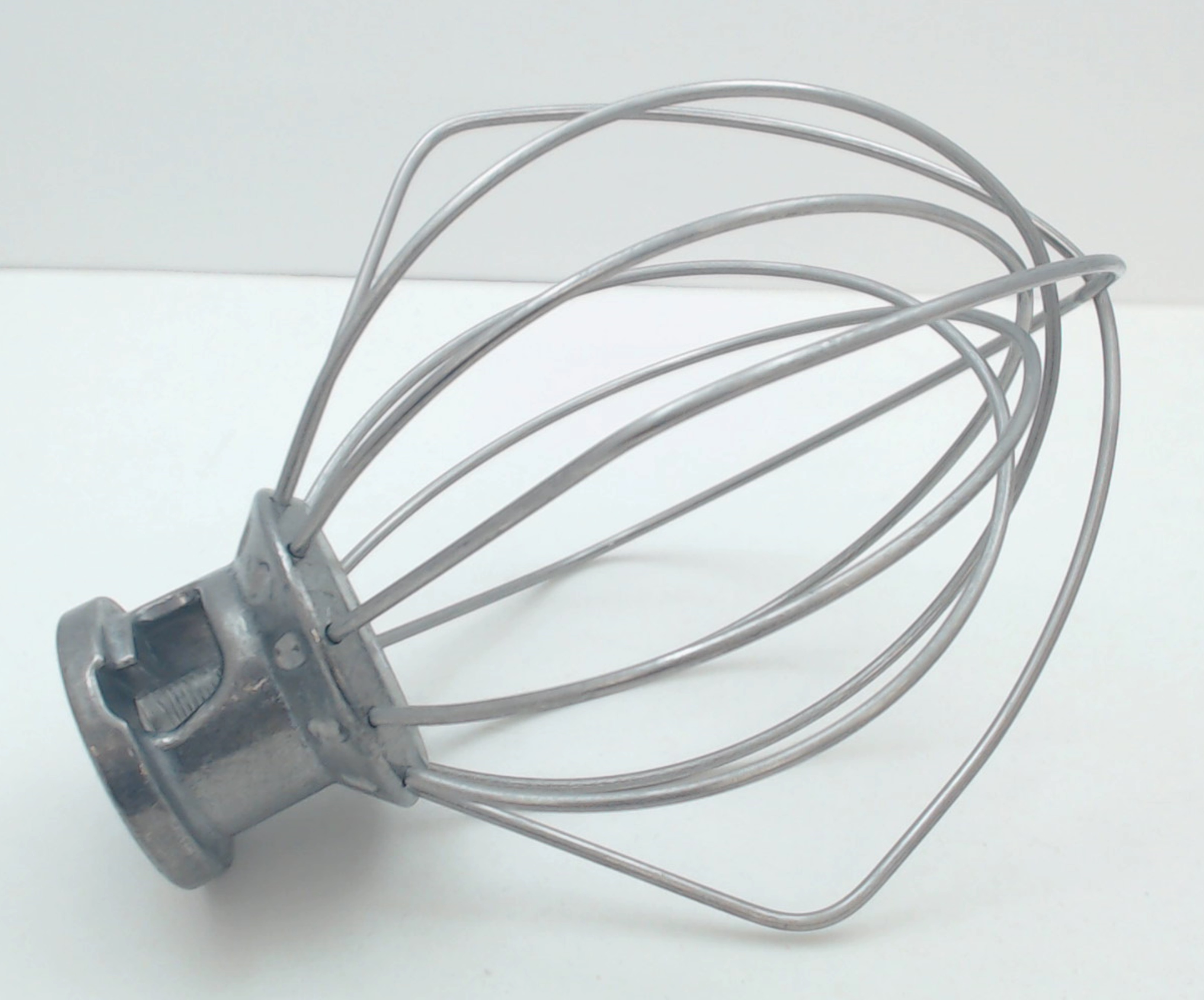 Stand Mixer 3.5 Qt Wire Whip for KitchenAid, AP6033868, PS11764607 ...