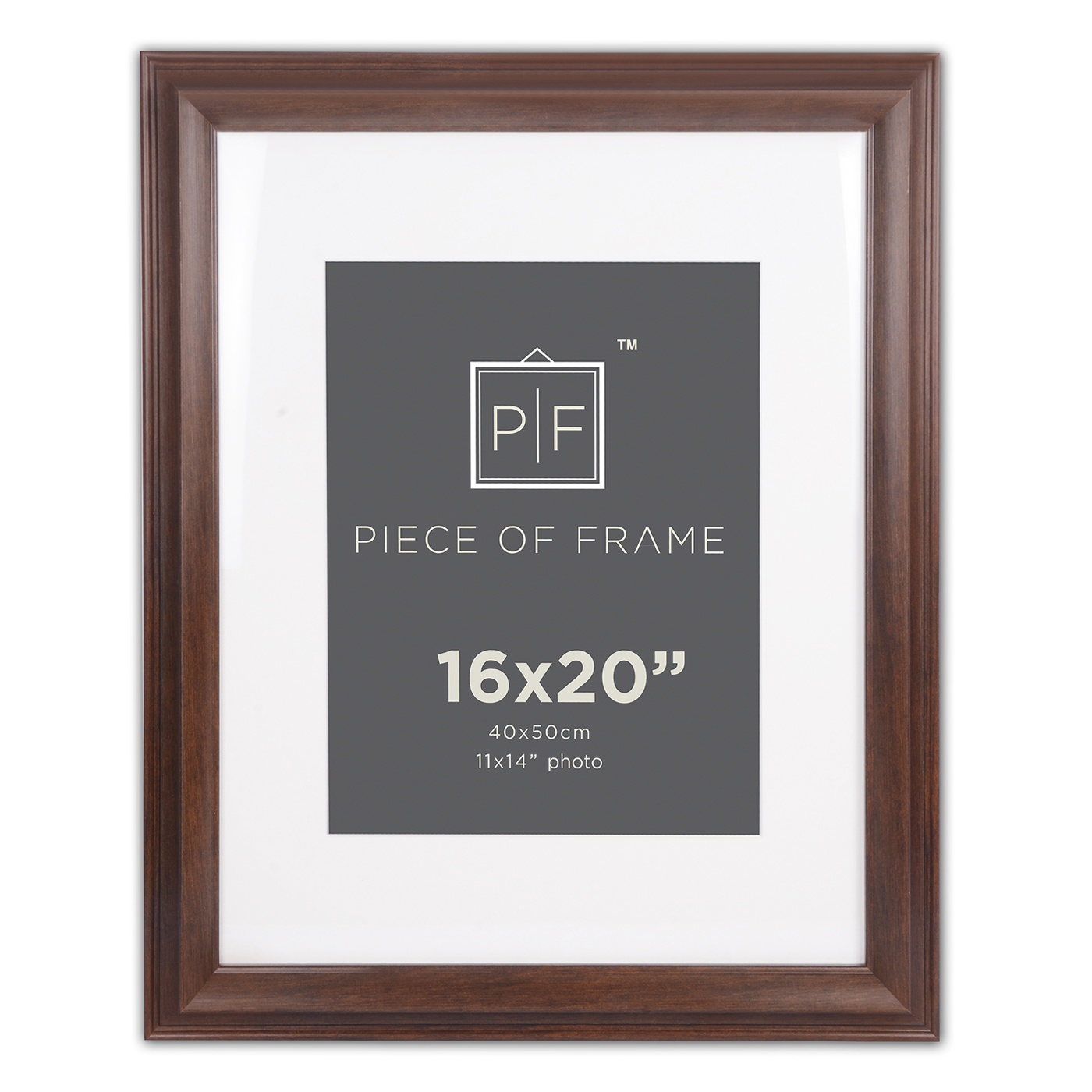 Golden State Art 16x20 Photo Frame 1 5 Inch With Ivory