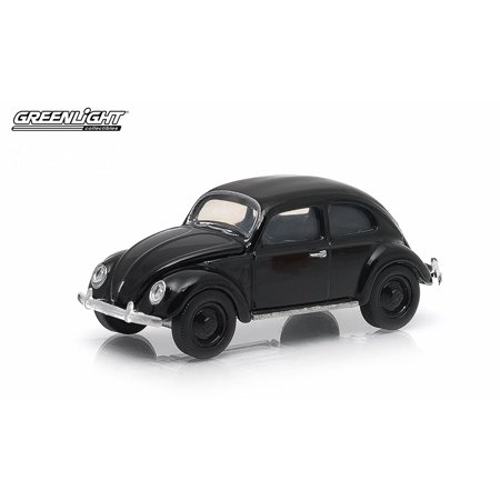 1938 Volkswagen Type 1 Split Window Beetle     Series 1 Greenlight Collectibles 2015 Limited Edition Vee Dub 1 64 Scale Die Cast Vehicle  1938 Volkswagen Type 1 Split    By Club V Dub