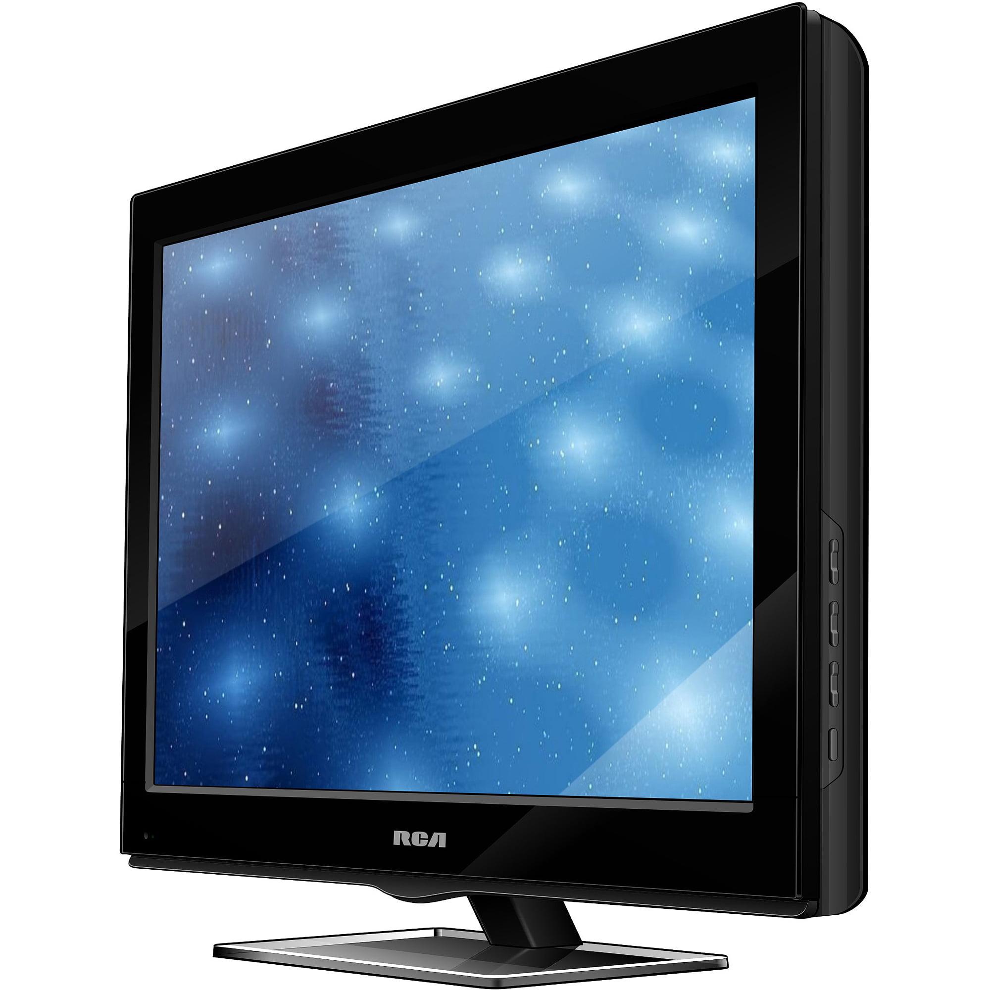 """RCA 26"""" Class LCD 720p 60Hz HDTV, 26LB33RQ"""
