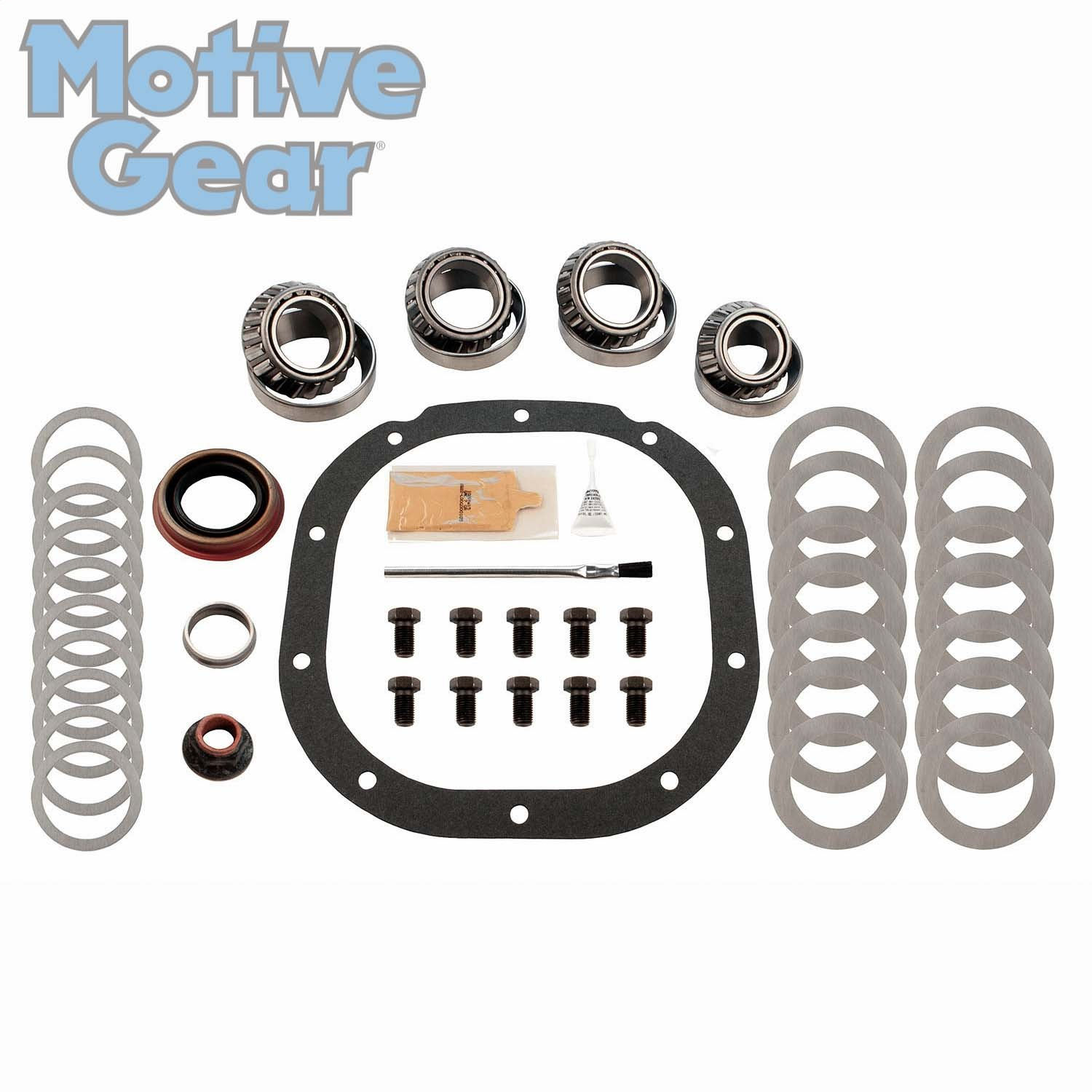 Motive Gear R8.8RMKT MOGR8.8RMKT FORD 8.8 MASTER KIT TIMKEN