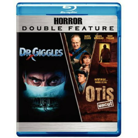 Dr. Giggles / Otis (Uncut) (Double Feature) (Blu-ray) (Widescreen)