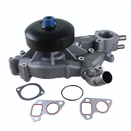 NEW WATER PUMP FITS CHEVROLET SUBURBAN 1500 5.3L 2500 6.0 TAHOE 4.8 5.3 (Chevrolet Suburban 2500 Air)
