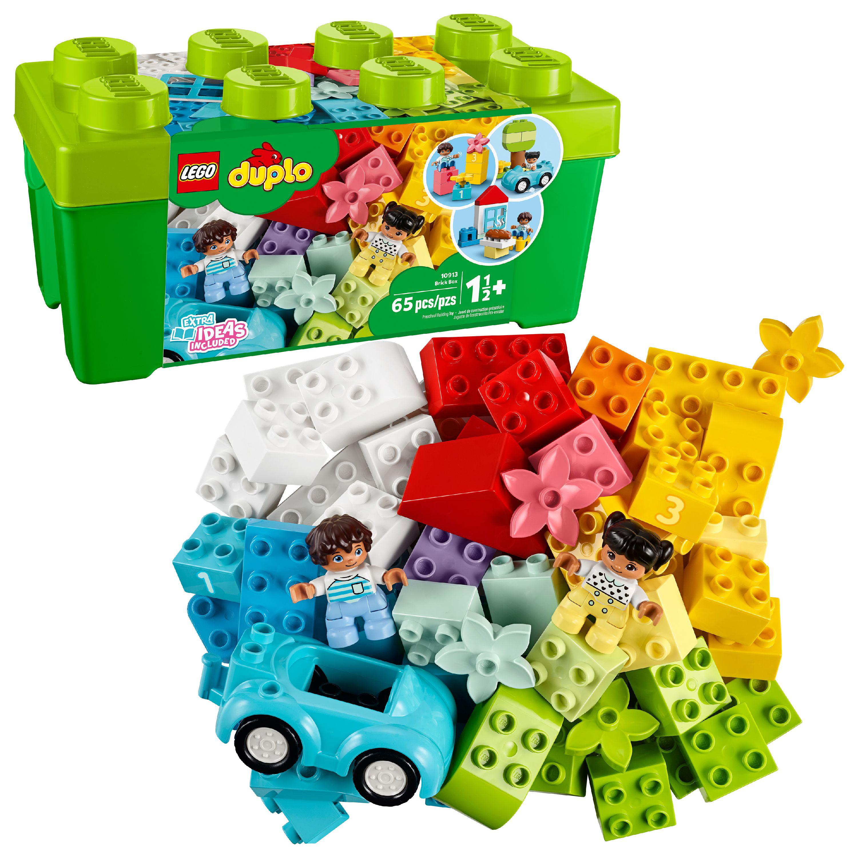 LEGO® DUPLO 10921 Marvel Iron Mans Labor-Treffpunkt NEU /& OVP
