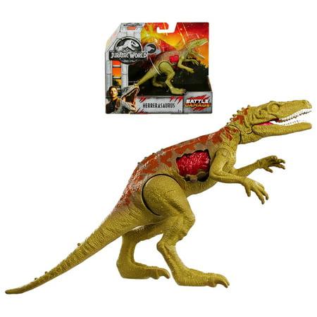 Herrerasaurus Jurassic World Fallen Kingdom Dinosaur 4