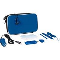dreamGEAR Nintendo DSi XL 9-in-1 Gamer Pack Blue