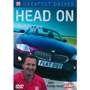 Head on Sports Cars by