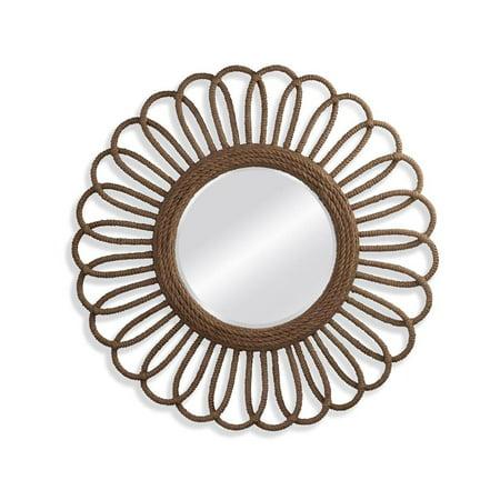 Bassett Mirror Naples Wall Mirror