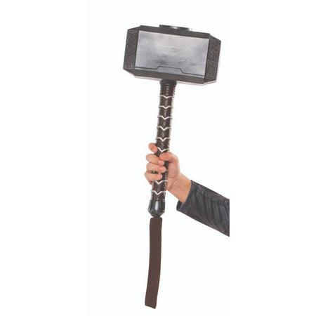Thor: Ragnarok Adult Hammer (Thor Kids Hammer)