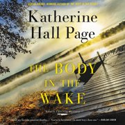 The Body in the Wake - Audiobook