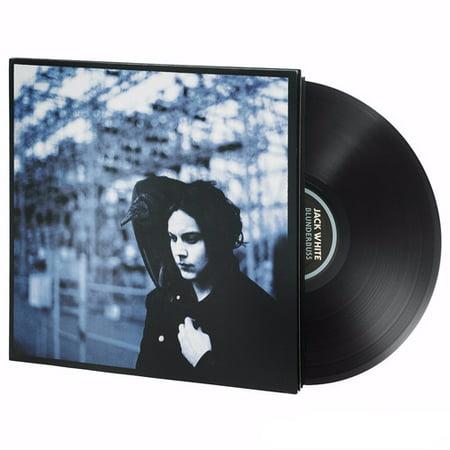 Blunderbuss (Vinyl) (Jack White Blunderbuss Cd)