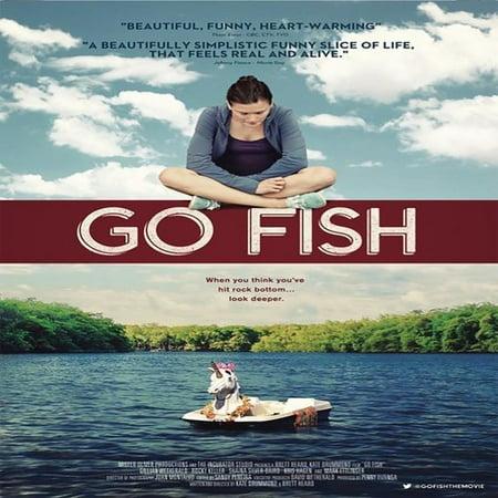 Go Fish (DVD) (Go Fish Guys Dvd)