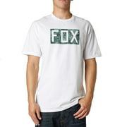 Fox Racing Men's Croozade Short Sleeve Crew Neck Graphic T-Shirt