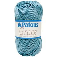 Grace Yarn-Snow