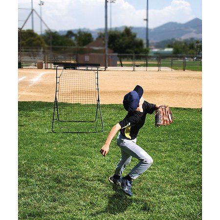 Sklz Pitchback Youth Throwing Pitching And Fielding