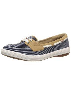 6c8d92938dc072 Product Image Keds Women s Glimmer Nautical Stripe Fashion Sneaker