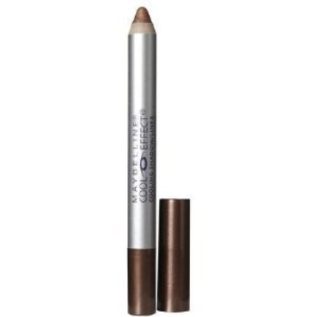 Maybelline Cool Effects Cooling Shadow Eyeliner, On The Rocks 37 (Maybelline Cool Effect Shadow Liner)