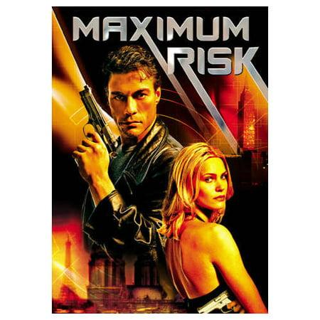 maximum risk 1996 full movie