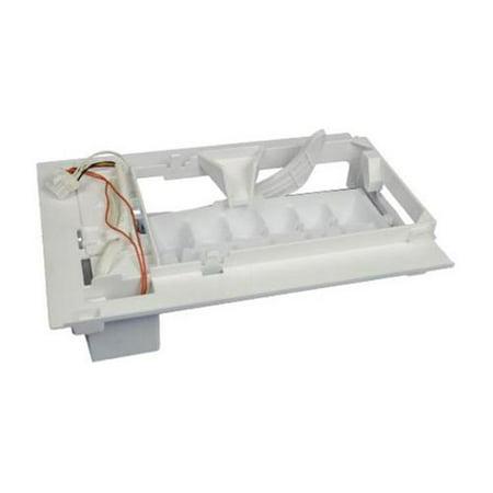LG ZENAEQ72909603 Refrigerator Ice Maker Assembly