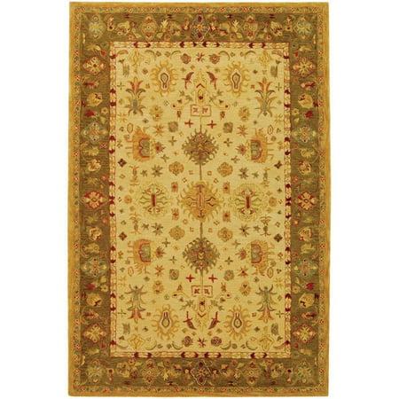 Safavieh Anatolia Stacy Traditional Wool Area Rug or Runner