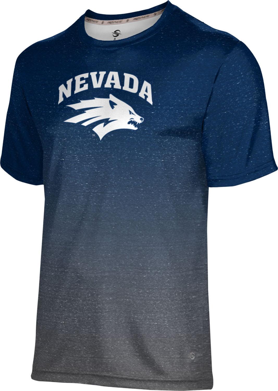 ProSphere Boys' University of Nevada Ombre Tech Tee