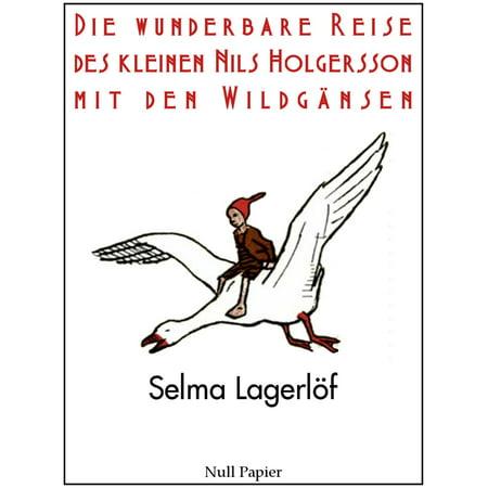 Die wunderbare Reise des kleinen Nils Holgersson mit den Wildgänsen - eBook - Die Kleinen Einsteins Halloween