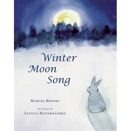 Halloween Moon Song (Winter Moon Song)