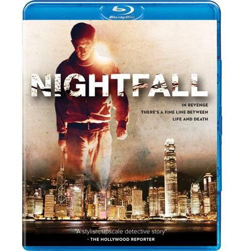 Nightfall (Cantonese) (Blu-ray)
