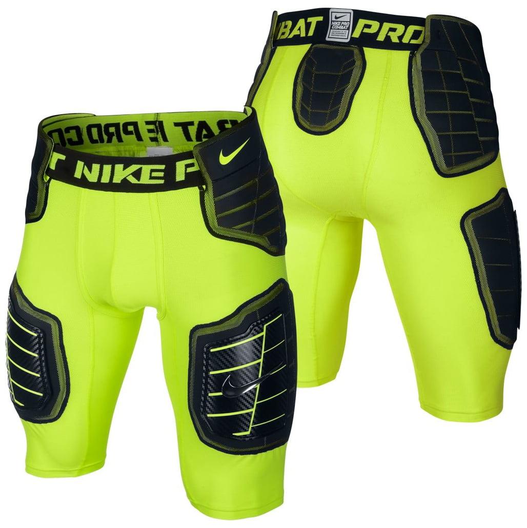 Nike Men's Pro Combat Hyperstrong 3.0 Hard Plate Girdle