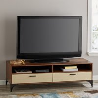Deals on Mainstays Carley TV Stand for TVs up to 55-inch